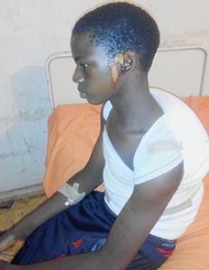 doctor hot water house boy ebonyi state