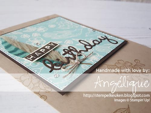de Stempelkeuken Stampin'Up! producten koopt u bij de Stempelkeuken #stempelkeuken #stampinup #stampinupnl #stampinupnederland #paperpumpkin #hugsfromshelli #echtepostiszoveelleuker #kaartenmaken #cardmaking #wellwishes #happybirthday #verjaardag #jarig #feest #bruiloft #workshop #denhaag #westland #delft #papercrafting #papier #creatief #creativelife #passionforpaper #paperlover #plannerlove #scrapbooking #diecutting #bigshot #rijswijk