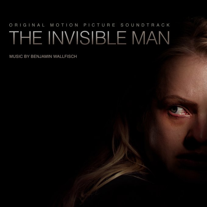 The Invisible Man review and songs