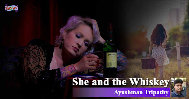 She and the Whiskey