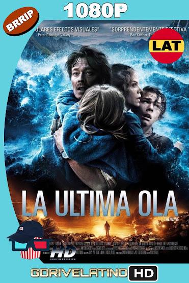 La Última Ola (2015) BRRip 1080p Latino-Noruego MKV