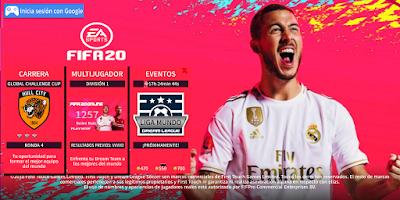 Dream League Soccer 2020 FIFA 20 Mod