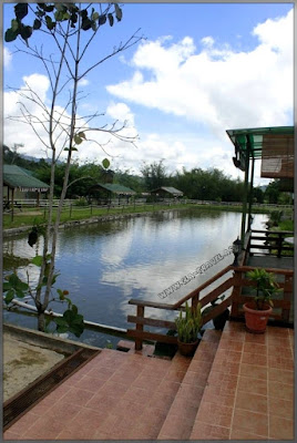 Countryside Style - Damai Eco Ranch Ranau