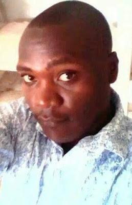 Graphic: Motorcycle operator murders his university lover then hangs himself in Kenya