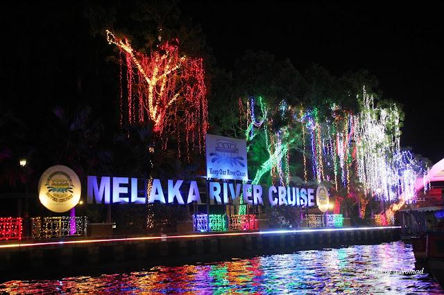 Melaka River Cruise: A Delightful Experience