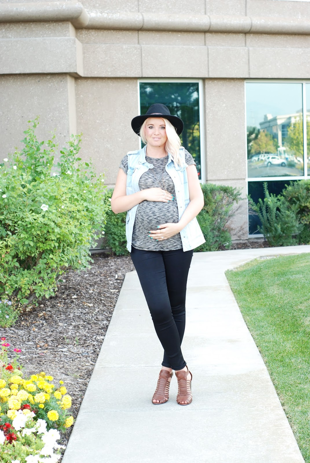 Nordstrom, Heritwine Maternity, Utah Fashion Blogger