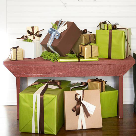 Easy Christmas decorating tradition ideas 2012   Modern Furniture ... - Decorating Direction With Easy Ideas