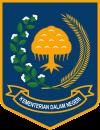 Lambang atau Logo Kemendagri-Library Pendidikan