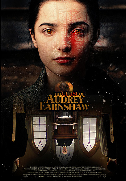 Sinopsis Film The Curse of Audrey Earnshaw (2020)