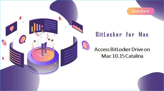 Bitlocker for Mac
