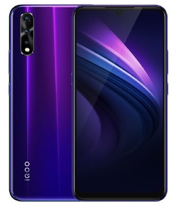 Vivo iqoo neo,Vivo iqoo neo price,features