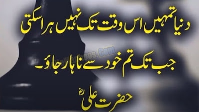 25+ Hazrat Ali Latest Quotes For WhatsApp Status Free Images