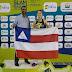 Taekwondo de Porto Seguro garante vaga para Mundial no Canadá