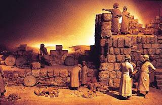Resultado de imagem para neemias muro