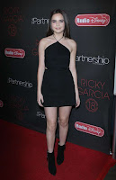 Bailee Madison best red carpet dresses photos