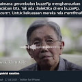 Viral Video... Bagaimana Gerombolan BuzzeRp Menghancurkan Peradaban Kita