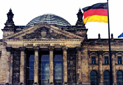 Ο Ευρωσκεπτικισμός μεγαλώνει στη Γερμανία, καθώς το 63% λέει ότι η ΕΕ είναι υπερβολικά γραφειοκρατική