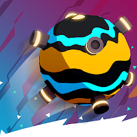 Infinite Travel – Bounce Game Mod Apk
