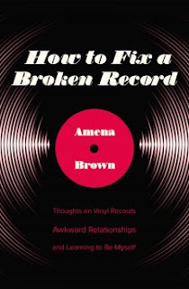 How To Fix A Broken Record: LadyD Books