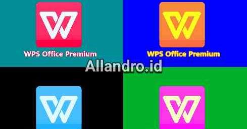 Wps Office Pdf Premium V11 7 3 Mod Apk Terbaru 2021