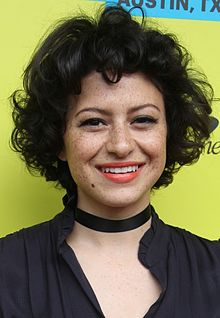 Alia Shawkat: biography, Age, height