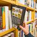 Apa yang Kamu Lakukan Saat di Toko Buku?