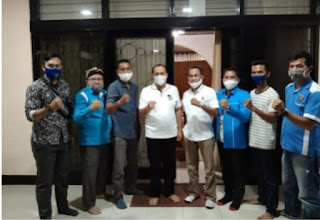 Bupati Zahir Apresiasi dan Support Kegiatan Tabligh Akbar DPD KNPI Batu Bara