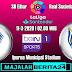 Prediksi Eibar vs Real Sociedad — 11 Maret 2019