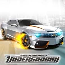 تحميل لعبة Need the speed-underground لأنظمة ios (ايفون-ايباد)