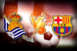 Барселона – Реал Сосьедад где СМОТРЕТЬ ОНЛАЙН БЕСПЛАТНО 15 АВГУСТА 2021 (ПРЯМАЯ ТРАНСЛЯЦИЯ) в 21:00 МСК.