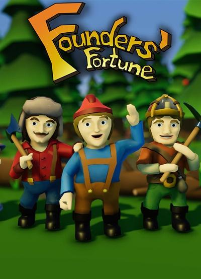 โหลดเกมส์ Founders' Fortune