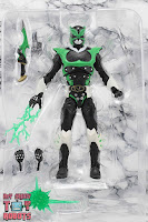 Power Rangers Lightning Collection Psycho Green Box 05