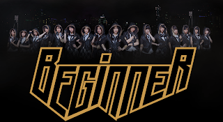 12th Single JKT48 - Beginner
