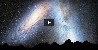 The Milky Way Is Dying??