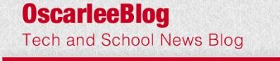 Blog Of The Week : Oscarleeblog