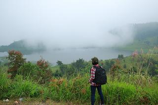 Tarif Pemandu Wisata di Dieng / Guide Dieng Resmi HPI