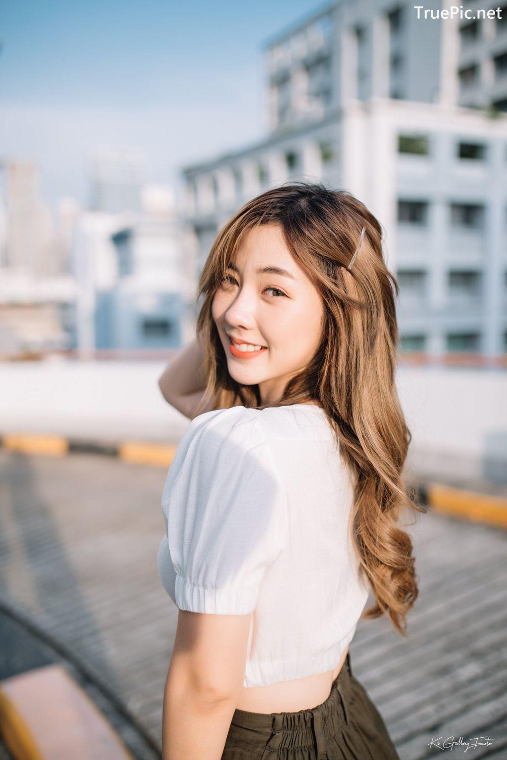 Image Hot Girl Thailand – Nilawan Iamchuasawad – Charming Smile - TruePic.net - Picture-6