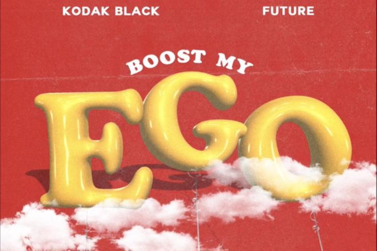 Kodak Black - Boost My Ego (feat. Future)