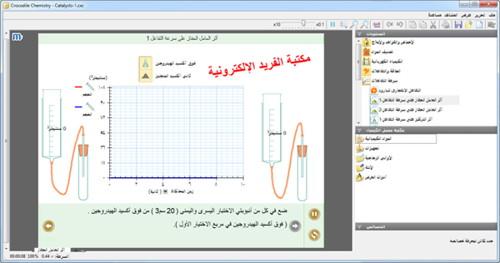 تحميل برنامج كروكودايل عربي