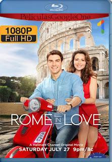Érase una vez en Roma (Rome in Love) (2019) [1080p Web-DL] [Latino-Inglés] [LaPipiotaHD]