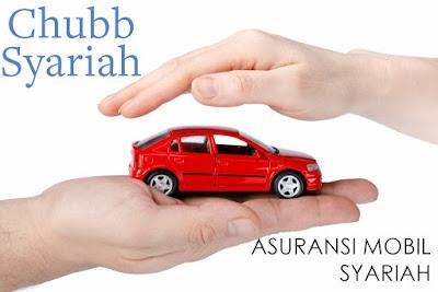 Asuransi Mobil Syariah Terbaik