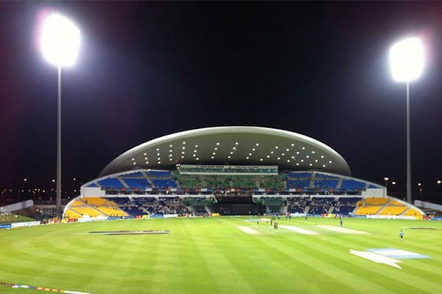 टी20 लीग के बचे हुए मुकाबले अबुधाबी में खेले जाएंगे, अहम अपडेट आया सामने