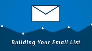 تحميل قائمة البريد الالكترونية 600.000