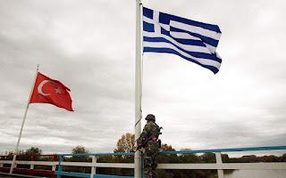 Επικίνδυνη εμπλοκή διαρκείας με Τουρκία