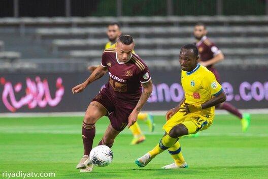ملخص أهداف مباراة الفيصلي 2 - 1 التعاون  الجولة 23  دوري الأمير محمد بن سلمان للمحترفين 2019-2020