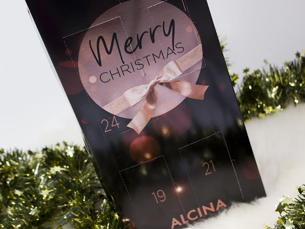 ALCINA Merry Christmas Adventskalender 2020
