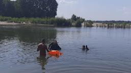 Un bărbat din Calafat s-a înecat în Dunăre