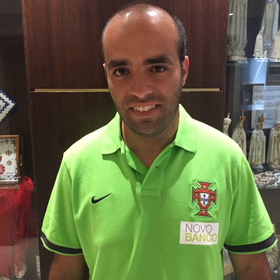 Elite: Hélder Amaral vai treinar o FC Avintes