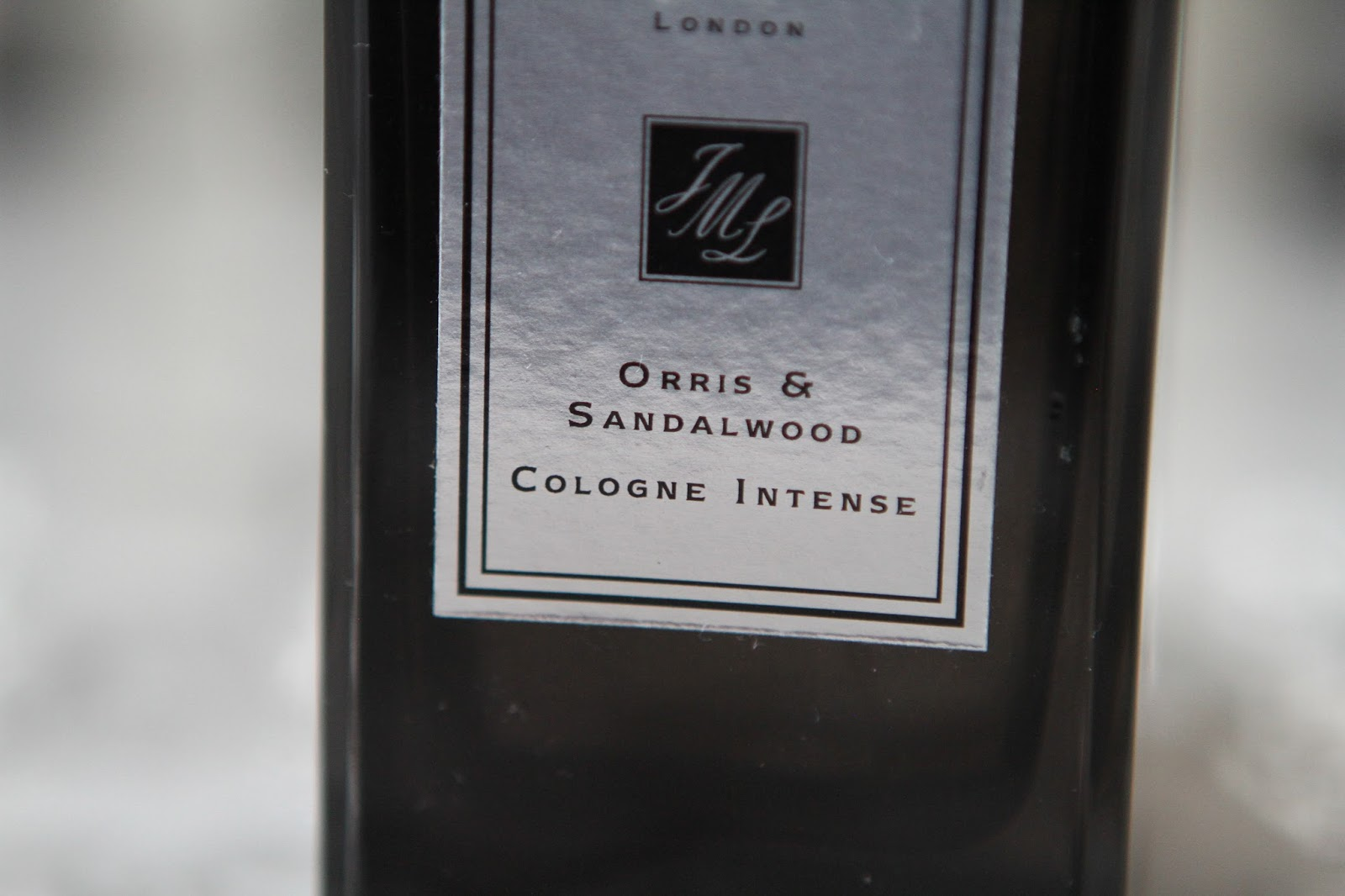Jo malone orris and sandalwood