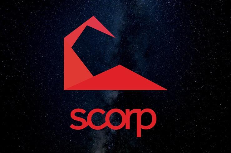 Scorp Hesabı Nasıl Silinir?